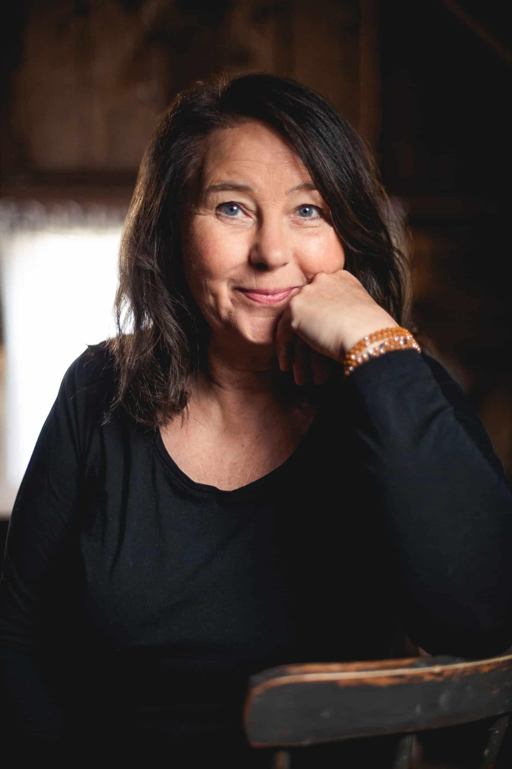 Maria Norgren photographerr Johan Bodin/Wizworks Studios