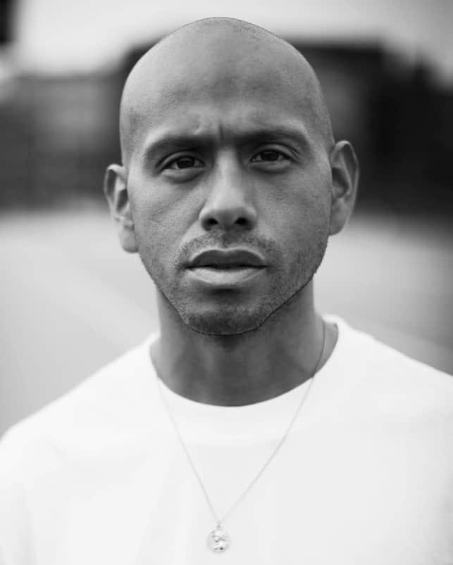 Portrait Simon Rodriguez