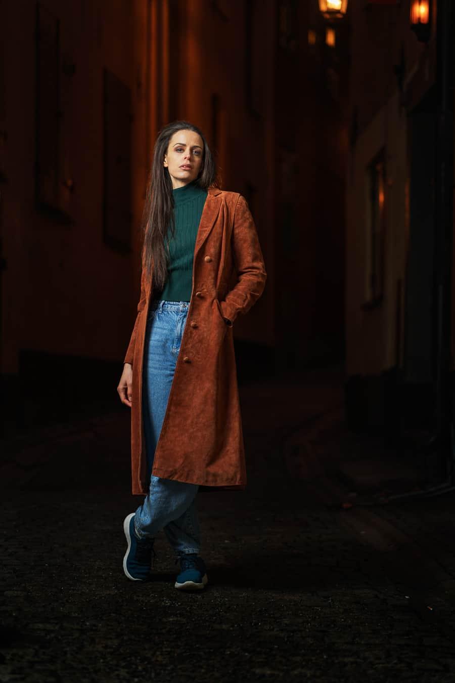 Cecilia Säverman photographer Oscar Olsson
