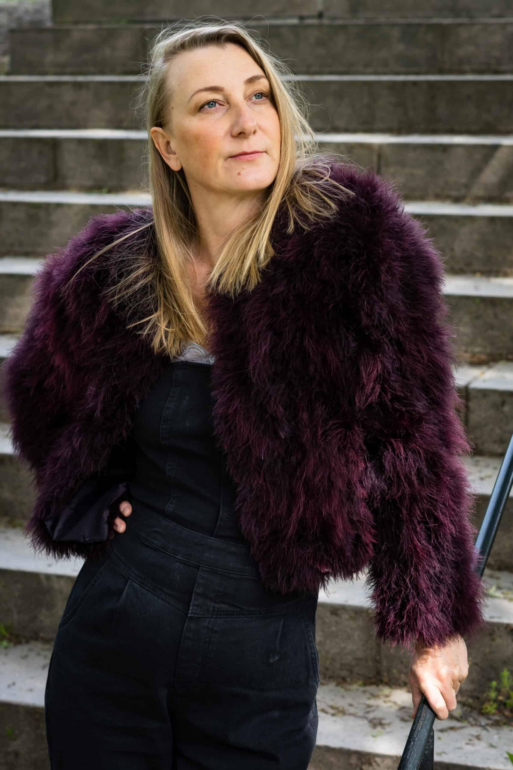 Elina Du Rietz photographer Fredrik Sjöberg