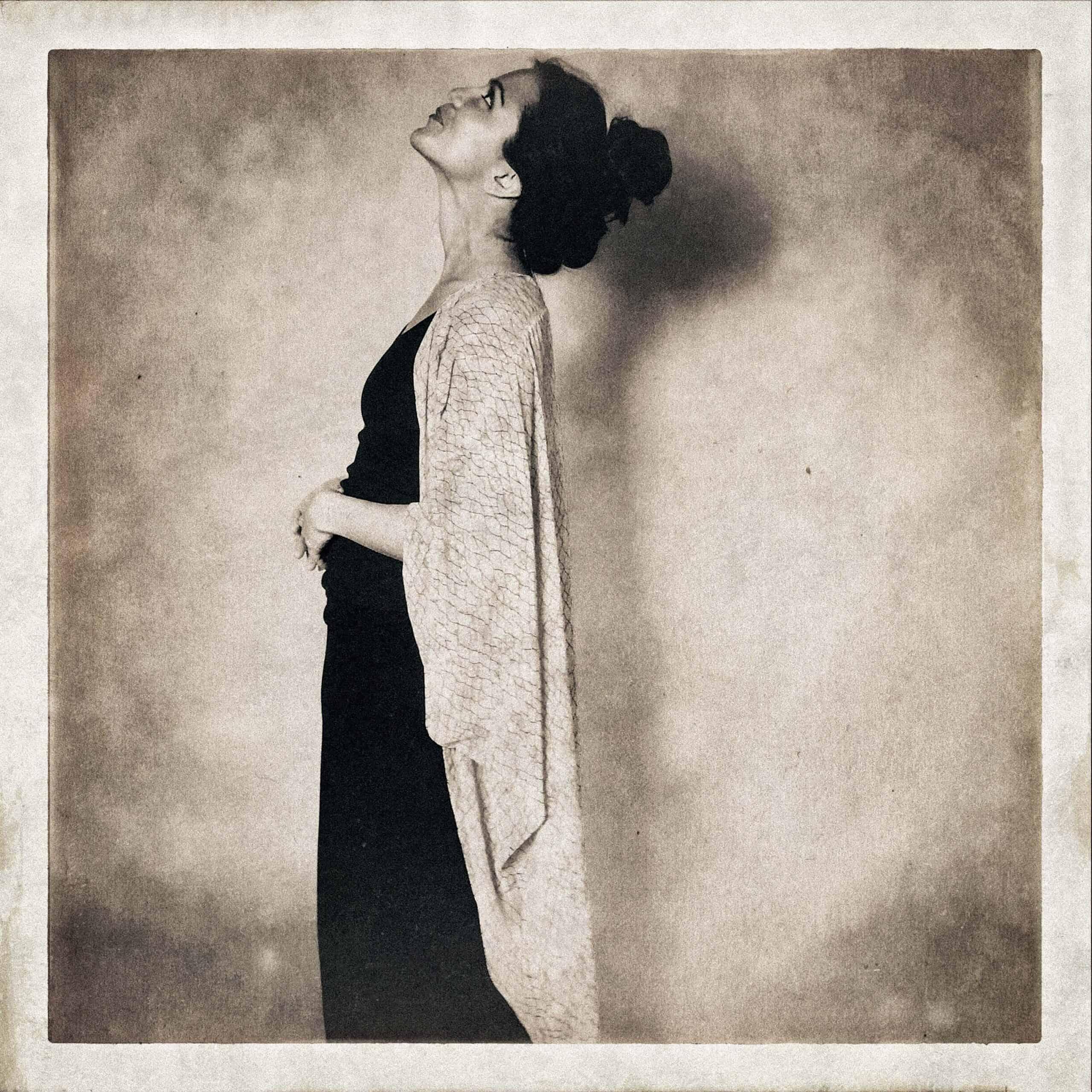 Johanna Lazcano i Helkropp profil