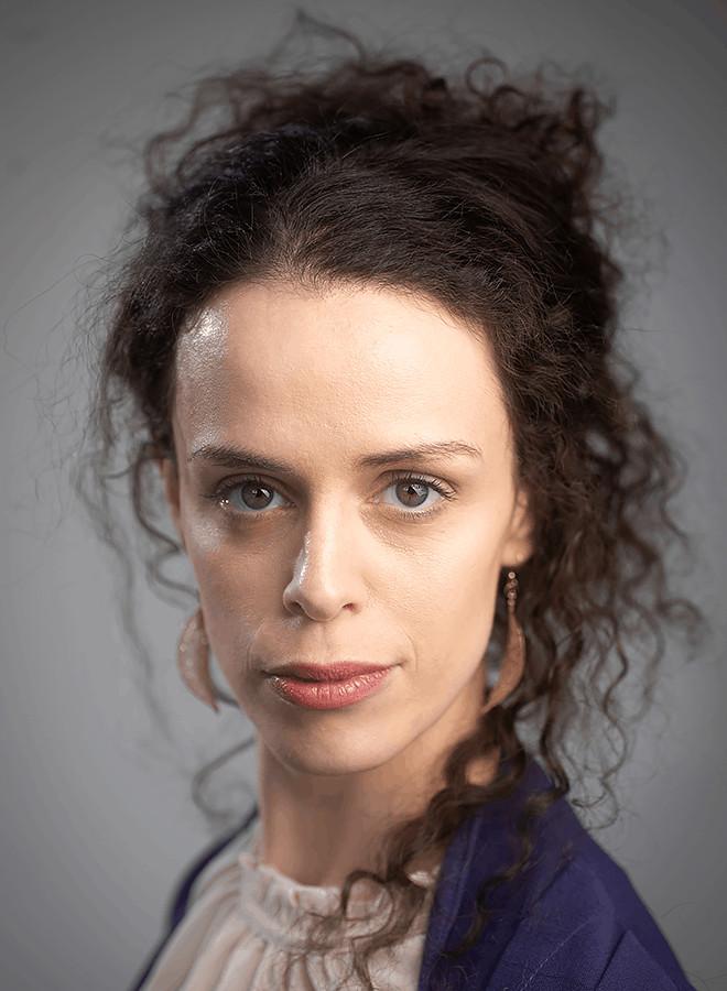Cecilia Säverman