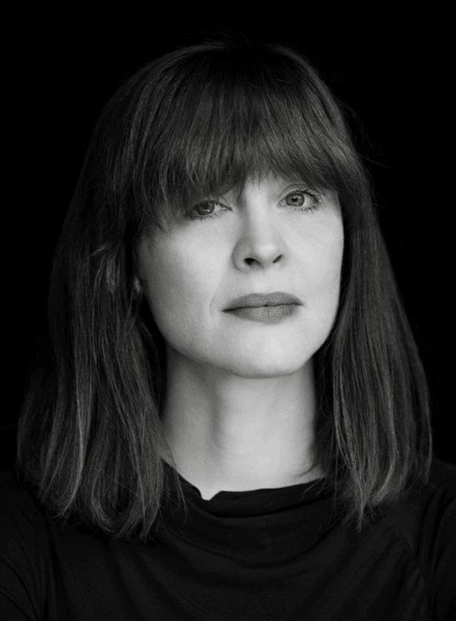 Emma Mehonic