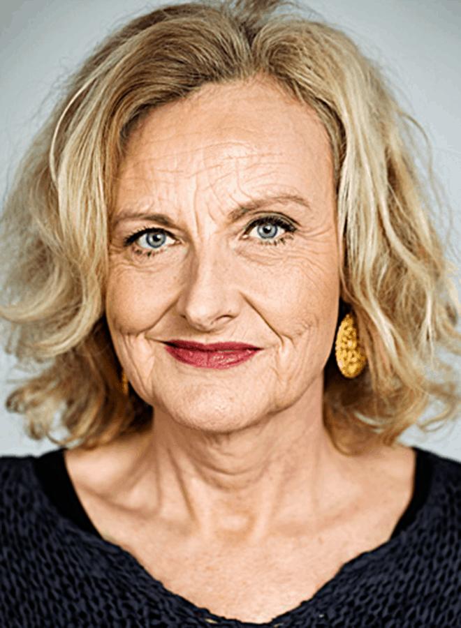 Lisbeth Johansson photographer Ines Sebalj