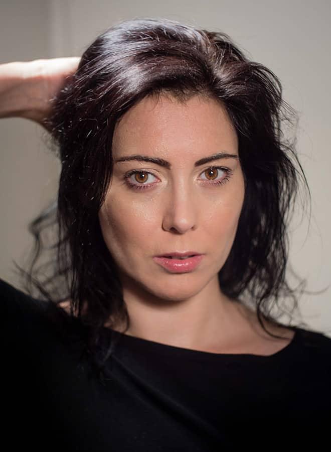 Joséphine Wistedt