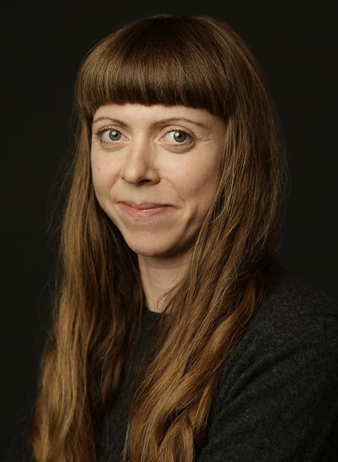 Veronica Carlsten