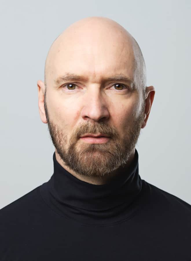 Stefan Clarin