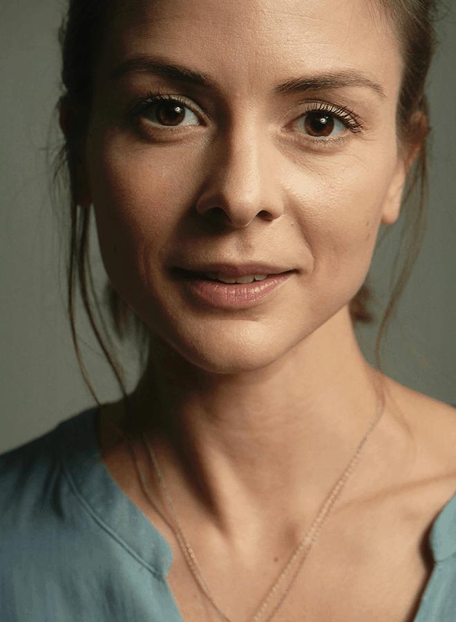 Sabina Räw Frank