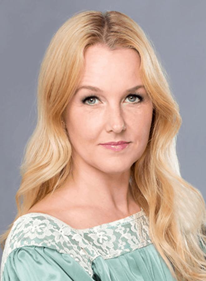Thérèse Andersson Lewis